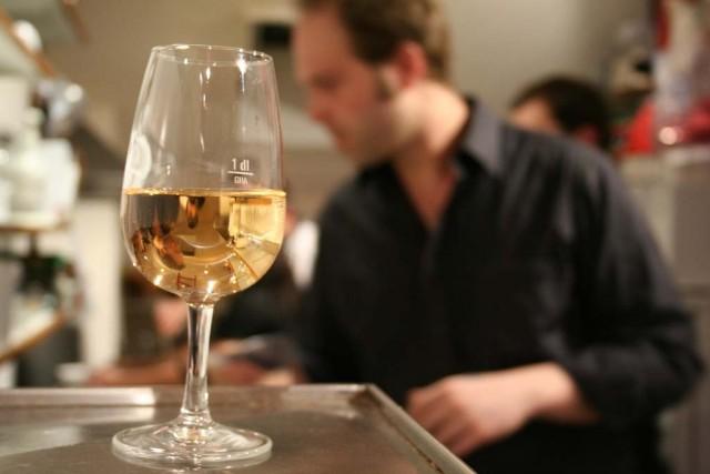 vin by François Gasser