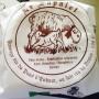 Tomme au lait cru de Brebis - Le Sapalet