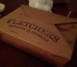 Fletcher's box