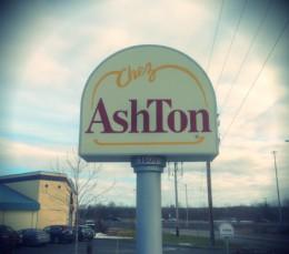Ashton featuring